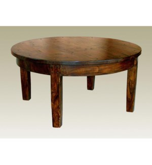 Classic Round Coffee Table (CH) 42x42x20