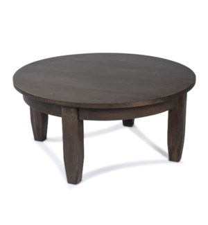 Classic Round Coffee Table SAL 42x42x20