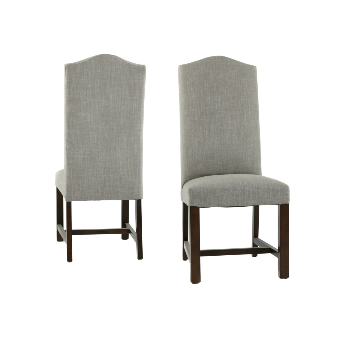 Sharon Chair Linen Clay / P110 Brown