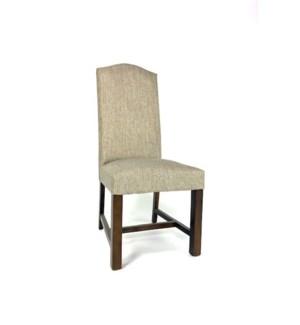 Sharon Chair Davis Pewter / P110 Brown