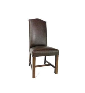 Sharon Chair Primo Timber / P110 Brown