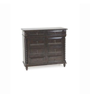 Alexander Twist Chest Tuscany