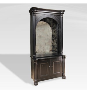 Biedermeier Single ArchMirrorBACK OWB