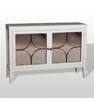 Moderno Buffet 2 Dr Pearl