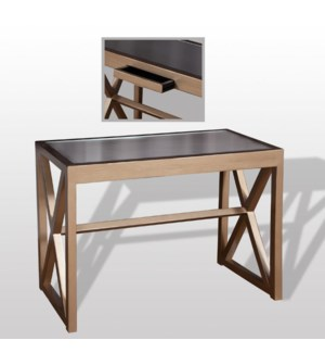 Tiffany Desk Bronze gold