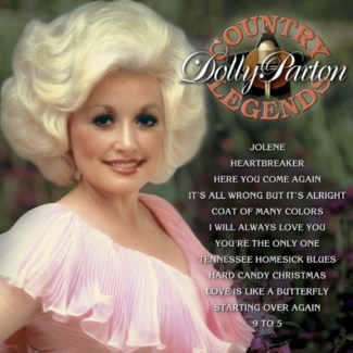 COUNTRY LEGENDS DOLLY PARTON