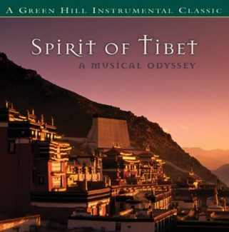 SPIRIT OF TIBET