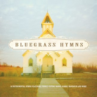 BLUEGRASS HYMNS