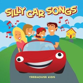 SILLY CAR SONGS