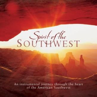 SPIRIT OF THE SOUTHWEST