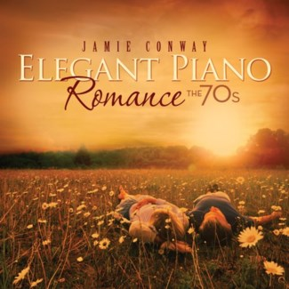 ELEGANT PIANO ROMANCE: THE 70'S