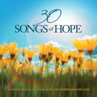30 SONGS OF HOPE