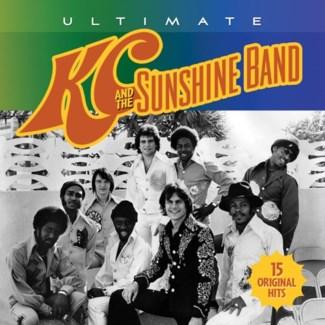 ULTIMATE KC AND THE SUNSHINE BAND
