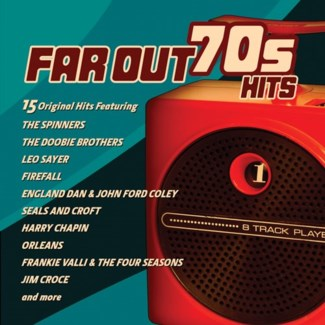FAR OUT 70S HITS
