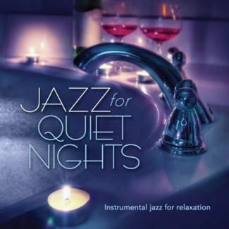 JAZZ FOR QUIET NIGHTS