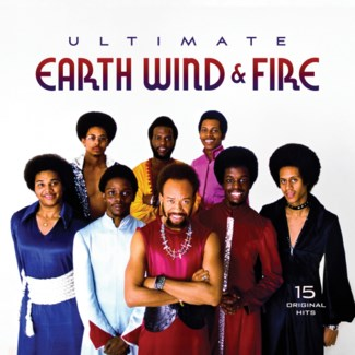 ULTIMATE EARTH, WIND & FIRE