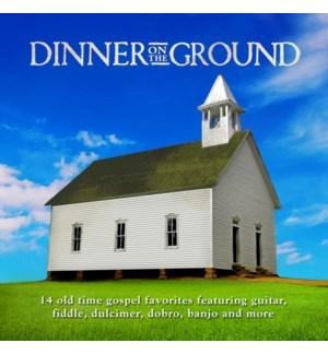 DINNER ON THE GROUND