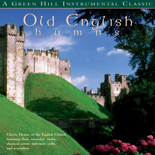 OLD ENGLISH HYMNS - celtic • irish • old english - Green