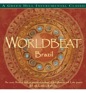 WORLDBEAT BRAZIL