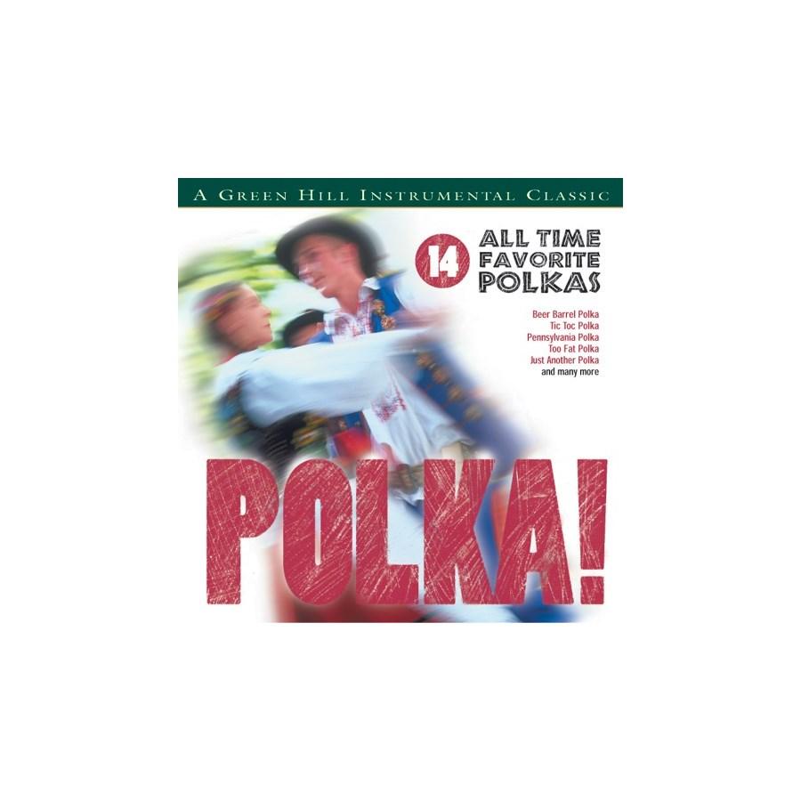POLKA!