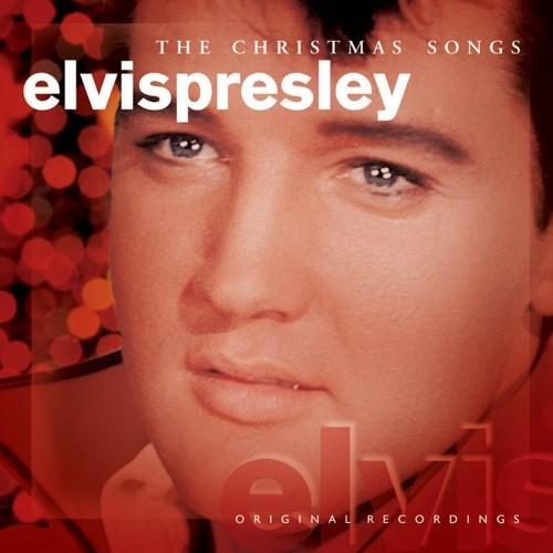 ELVIS PRESLEY:  THE CHRISTMAS SONGS