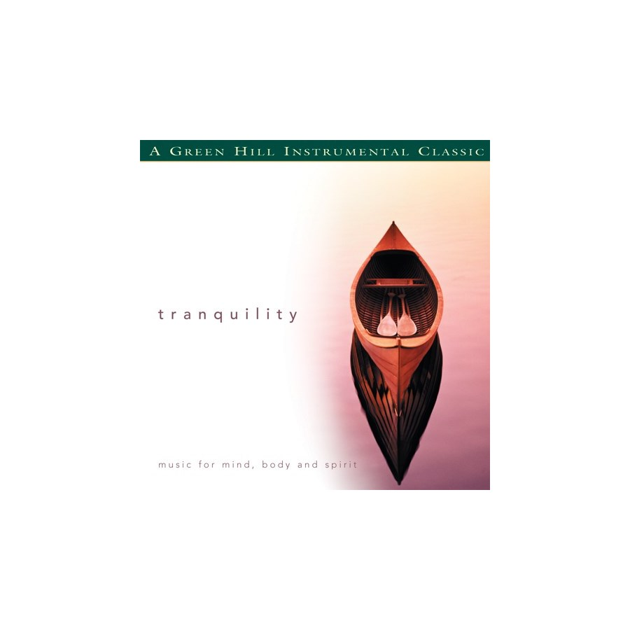 SOUND THERAPY:  TRANQUILITY