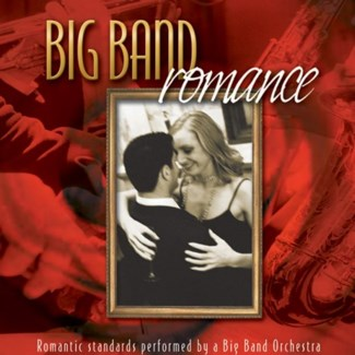 BIG BAND ROMANCE
