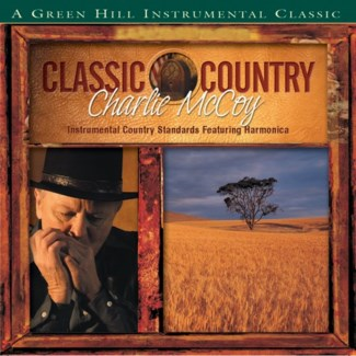 CLASSIC COUNTRY: CHARLIE MCCOY