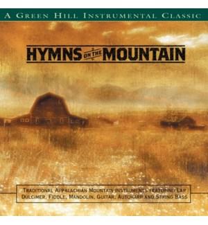 HYMNS ON THE MOUNTAIN