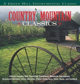 COUNTRY MOUNTAIN CLASSICS