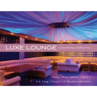 LUXE LOUNGE