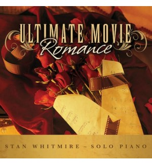 ULTIMATE MOVIE ROMANCE (2 CD SET)