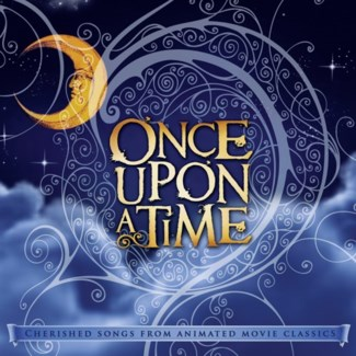 ONCE UPON A TIME (2 CD SET)