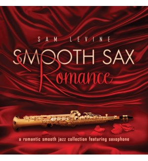 SMOOTH SAX ROMANCE