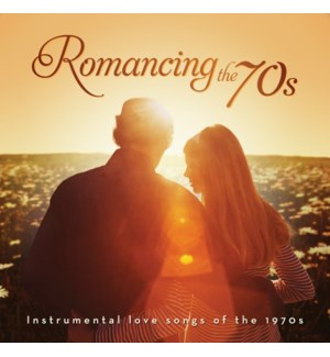 ROMANCING THE 70'S