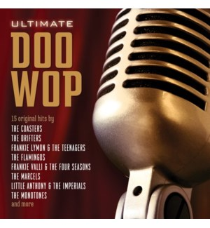 ULTIMATE DOO WOP