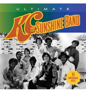 ULTIMATE KC AND THE SUNSHINE BAND