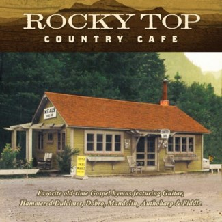ROCKY TOP: COUNTRY CAFÉ