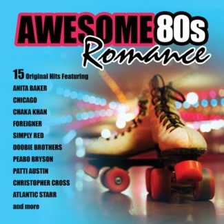 AWESOME 80S ROMANCE