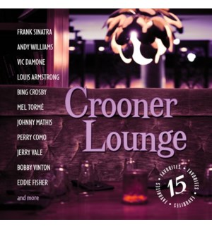 CROONER LOUNGE