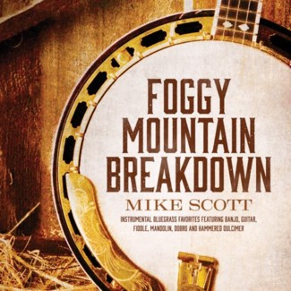 FOGGY MOUNTAIN BREAKDOWN