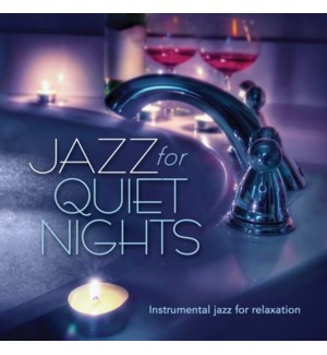 JAZZ FOR QUIET NIGHTS
