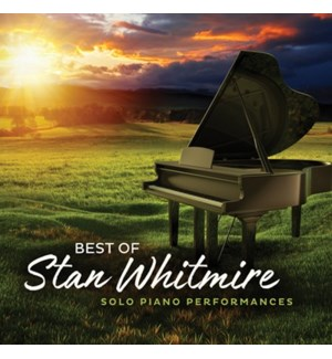 BEST OF STAN WHITMIRE