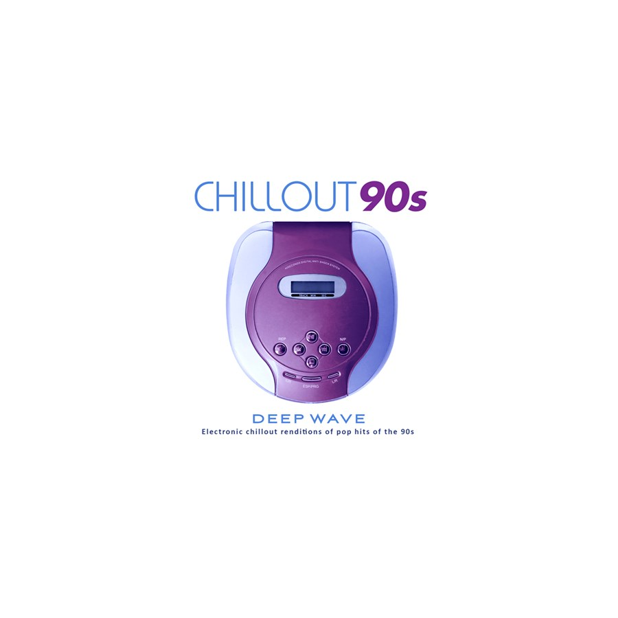 CHILLOUT 90S