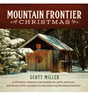 MOUNTAIN FRONTIER CHRISTMAS
