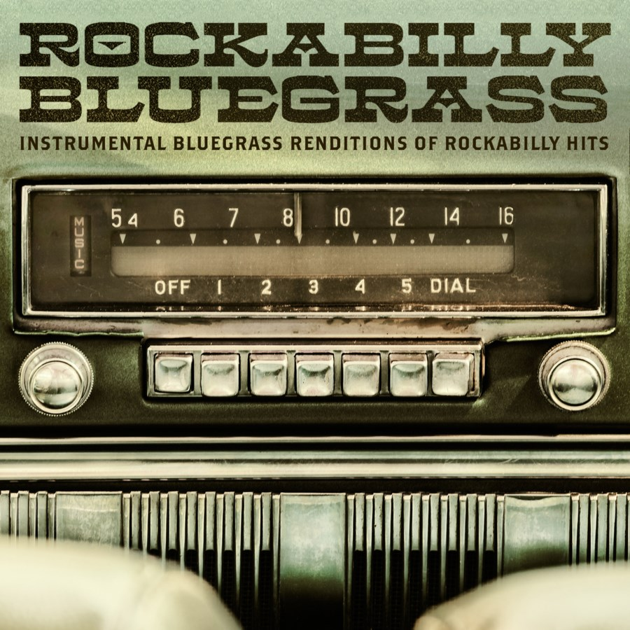 ROCKABILLY BLUEGRASS