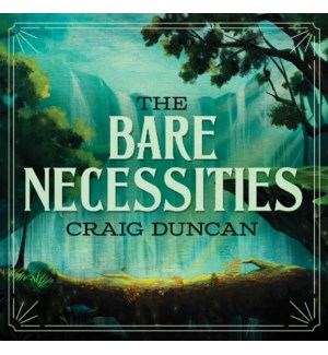 Bare Necessities: Instrumental Bluegrass Renditions of Disney Classics