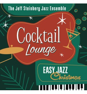 Cocktail Lounge: Easy Jazz Christmas
