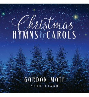 Christmas Hymns & Carols: Solo Piano