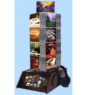 Micro Counter Display Package - (Custom - Titles TBD) - SHOW SPECIAL PRICING